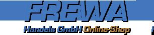 FREWA Onlineshop-Logo